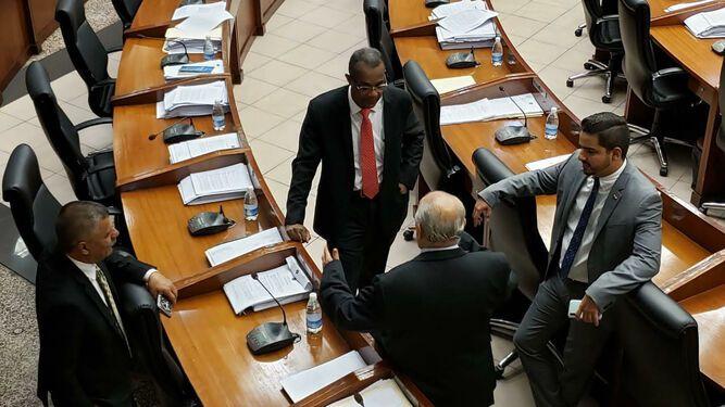 Sala Constitucional y reelección por un periodo, entre las propuestas de los diputados para reformar la 'Constitución'