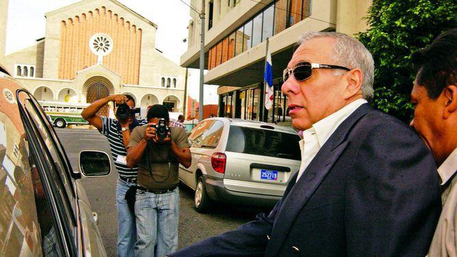 Juez libera cuentas a Salerno por $35 millones