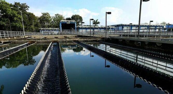 Idaan: planta potabilizadora de Chilibre trabaja al 100%