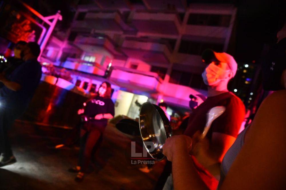 Israel Cedeño: No se encontró evidencia de una reunión en La Fragata, pero las investigaciones continúan