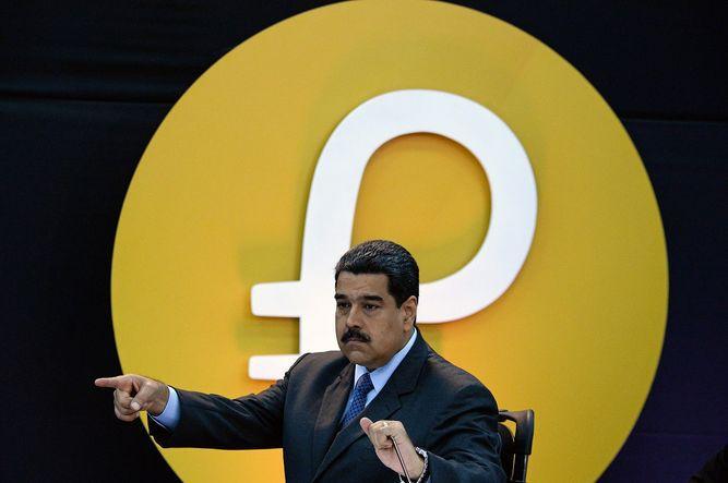 Detienen a 131 personas en Venezuela acusadas de sabotear medidas económicas de Maduro