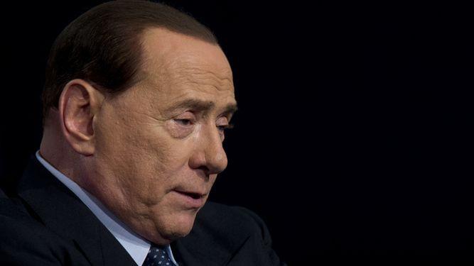 Berlusconi deberá pagar una pensión de $1.5 millón al mes a su exmujer
