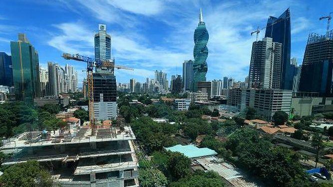 FMI asiste a Panamá para salir de lista gris de blanqueo de capitales del GAFI