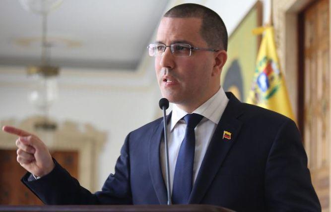 Venezuela dice que Costa Rica se subordina a EU por acudir a CPI