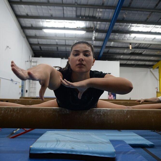 Cloe Godoy Karica: 'Yo soy invisible para Pandeportes'