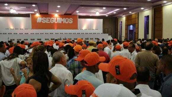 Otro Camino, el partido político con el que Ricardo Lombana aspira a llegar a la Presidencia