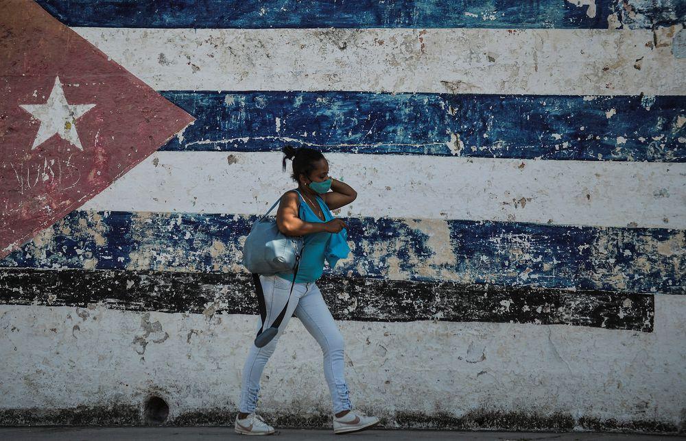 OPS reporta 'aumentos dramáticos' de los casos de la Covid-19 en Cuba
