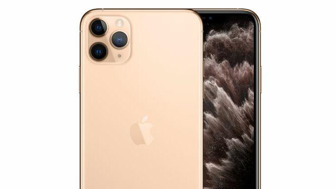 El iPhone 11 cosecha éxitos tempranos en China