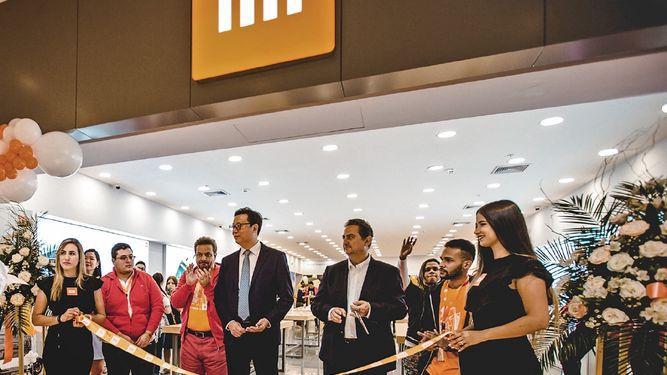 Xiaomi, la empresa de innovación tecnológica, llega a Panamá