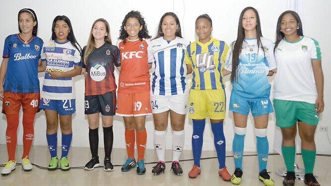 Hoy rueda el balón en la Liga de Fútbol Femenino de Panamá