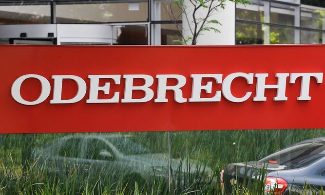 Odebrecht negoció indemnización estatal