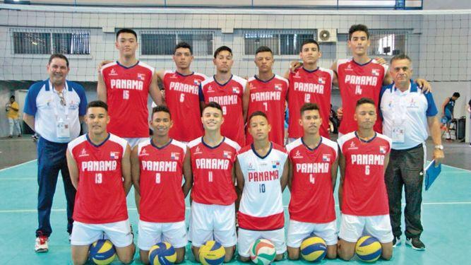 Panamá, firme en el béisbol y voleibol en los Codicader