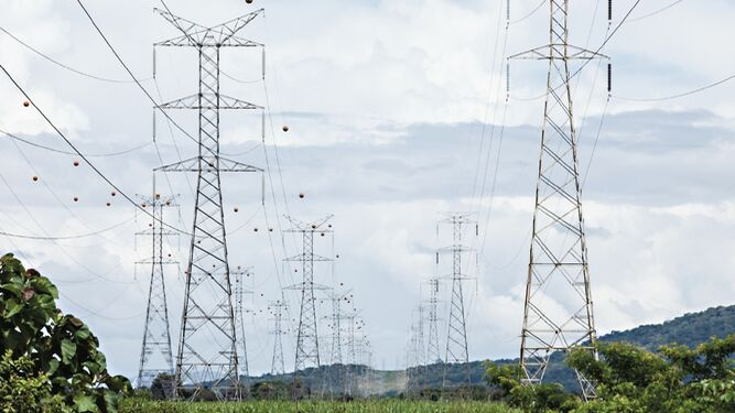 2020, un año crítico para la transmisión de energía