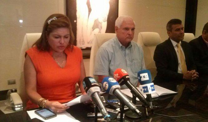 Magistrado Ortega será ponente en pedido para investigar a Martinelli