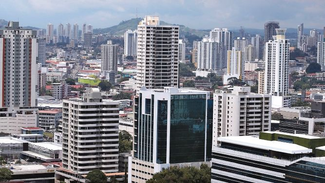 Panamá cae a posición 64 en índice de competitividad global