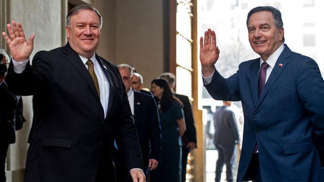 Chile abogará por salida pacífica a crisis venezolana en cita del Grupo de Lima