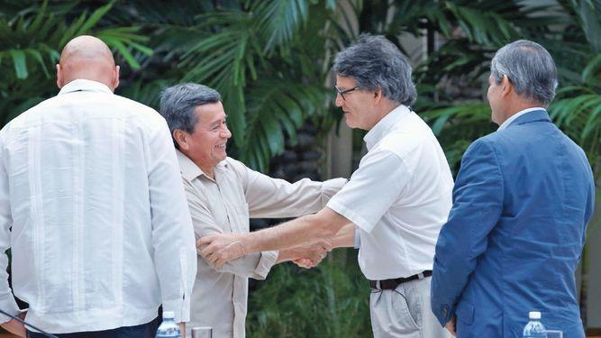 Colombia y ELN buscan acelerar cese al fuego