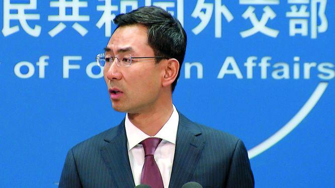 Rechazan críticas por muerte de Liu