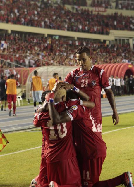 Cardoze: Con el partido entre Panamá y Cuba se logró una taquilla histórica