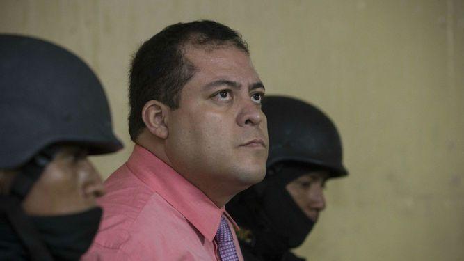 Diputado acusado de matar periodistas, detenido en Guatemala