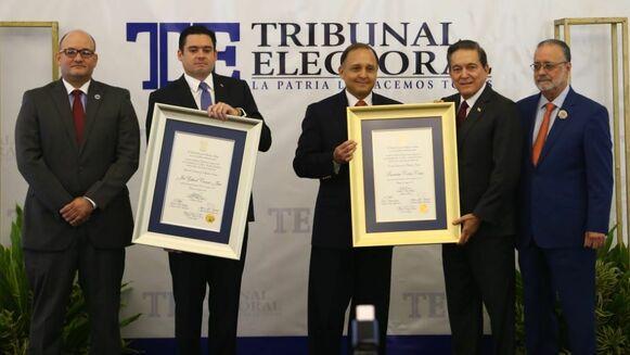 Nito Cortizo anunciará el miércoles los nombres de siete de sus ministros