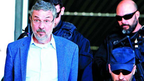 El ministro de Hacienda de Lula da Silva acusa al expresidente de tener un 'pacto de sangre' con Odebrecht
