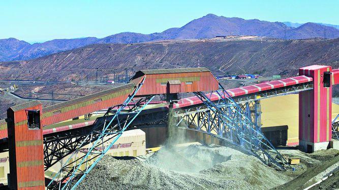 Economía de Chile crecerá 2.9% en 2018