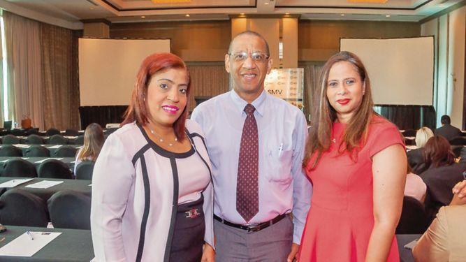 Capacitando al sector de valores de Panamá