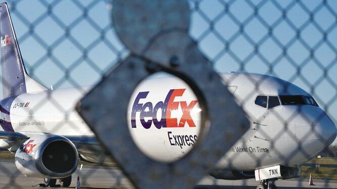 FedEx demanda al gobierno de Trump por disputa con China