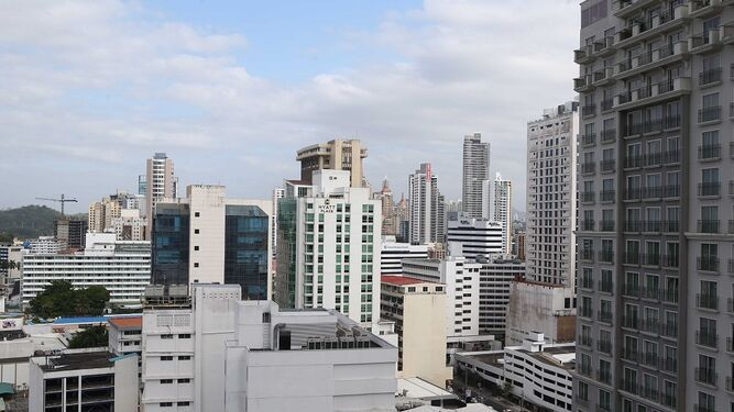 Standard and Poor's eleva la calificación de riesgo de Panamá