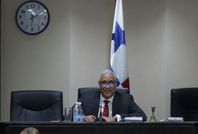 Pleno de la Corte rechaza recusación de Ricardo Martinelli contra Jerónimo Mejía