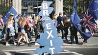 Industria se aterra por 'brexit' sin acuerdo
