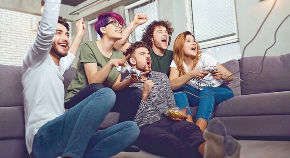 Trastorno por videojuegos, una adicción al descubierto