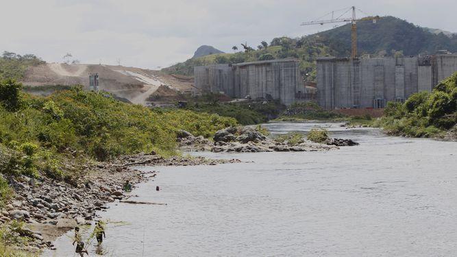 Indígenas aceptan diálogo con el Gobierno sobre proyecto hidroeléctrico de Barro Blanco