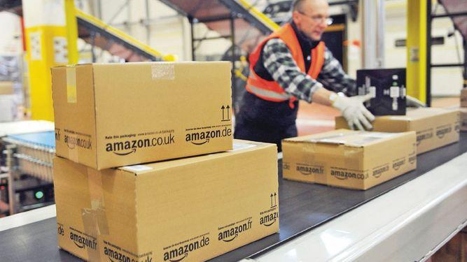 Amazon se enfoca en Arabia Saudita